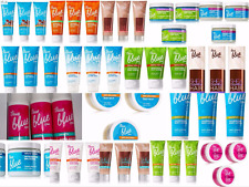 YOU PICK 3 Bath & Body Works TRUE BLUE SPA Collection