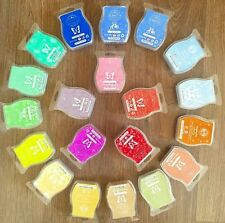New Scentsy 3.2oz Wax Bars - free shipping on 2 or more bars/items