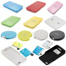 Qi Wireless Power Charger X5/X6 Charging Multi Receiver Pad Multi Color