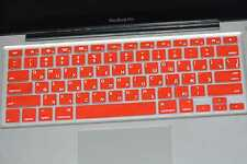 "RU-Keyboard Skin Cover US layout for Apple Macbook Pro Air Retina 13"" 15"" 17"""
