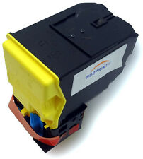 Toner yellow compatible for Epson Aculaser C3900