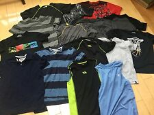 Boys Lot of 15 Lot of 15 Short Sleeve T Shirts Youth size M Medium