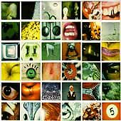 No Code by Pearl Jam (CD, Aug-1996, Epic (USA))