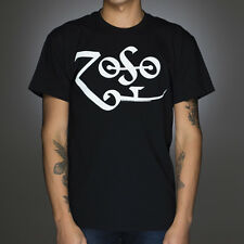 OFFICIAL Jimmy Page - Zoso T-shirt NEW Licensed Band Merch ALL SIZES