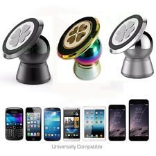 Universal In Car Dash Magnetic Holder Mount For GPS PDA iPhone iPod Stand Cradle