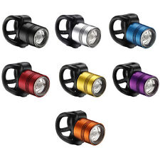 LEZYNE Femto Drive LED Security light white or red light Leisure/Sports