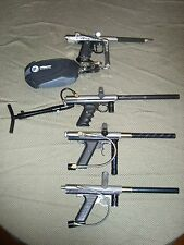 AGD AirGun Designs Automag Paintball Gun Choice