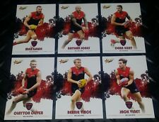 2017 SELECT AFL FOOTBALL MELBOURNE DEMONS TRADING CARD COMMON PICK YOUR OWN CARD