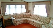 CARAVAN curtains MADE TO MEASURE self lined (blackout)SMALL & BIG SIZES CURTAINS