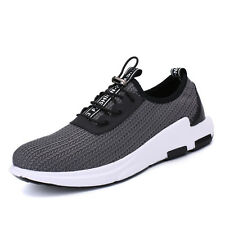 Mens Sport shoes Athletic Sneakers Running Training casual Breathable walking