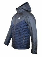 THE NORTH FACE MENS JACKET DOWN BLUE JACKET SIZES:  S, M, L, XL, 2XL