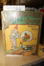 Wheeler, F.G. BILLY WHISKERS AT THE CIRCUS