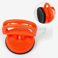 Mini Heavy Duty DIY Suction Cup Dent Puller Remover Glass Windows Car Rubber Pad
