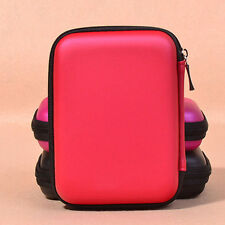 Portable Cover External HDD Hard Disk Drive Protect Holder Carry Case Pouch New