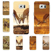 Fashion Deer Protective Case Cover for iPhone7 Samsung Galaxy S7 Edge Dulcet