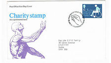 GB Stamps - First Day Covers