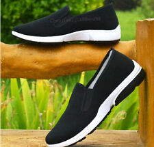 Kung Fu Martial arts Tai chi Wing chun Slippers Trainers Casual Shoes Men Black