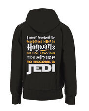 HARRY POTTER / LORD OF THE RINGS / STAR WARS INSPIRED HOODIE