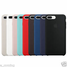 Luxury Silicone Cover Ultra-Thin Phone Case For Apple iPhone 7/7 Plus