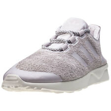 adidas Zx Flux Adv Verve W Womens Trainers Light Purple New Shoes
