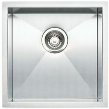 Blanco 518168 Undermount Single Bowl Bar Sink Stainless Steel