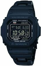 Watch G-Shock G Shock Tough Solar Radio Clock Multiband 6 GW-M5610BC-1JF Casio