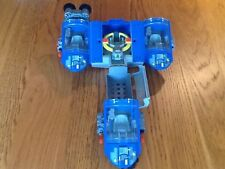 PLAYMOBIL. SPACE. SHIP. 3080VARIOUS. SPARES. VERY GOOD CONDITION