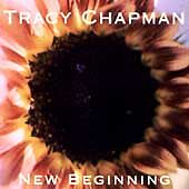 Tracy Chapman - New Beginning  (CD, 1995, Elektra) 61850-2