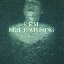 NIGHTSWIMMING [Single] by R.E.M. (CD, Jul-1993, Warner Bros.)