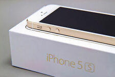 New Apple iPhone 5 32GB White & Silver (GSM Unlocked) AT&T T-Mobile EN2
