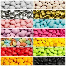 Mini Heart Chocolate Dragees,  High Quality , Very  Popular Party Favour Sweets