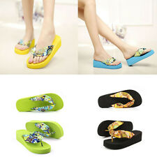 Fashion Women Bohemia Summer Flip Flops Beach Sandal Sandals Beach Slippers