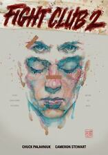 Fight Club 2 by Chuck Palahniuk Hardcover Book (English) NEW GREAT