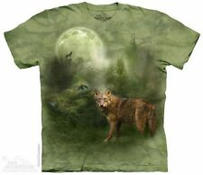 Forest Spirit T-Shirt from The Mountain - Adult S - 5X