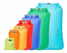 Exped Waterproof Dry Bags - BS (All Sizes)