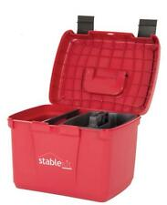 Stable Kit Dogs Grooming And Tack Box