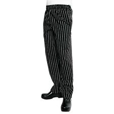 Chef Works Chefs Unisex Trousers Size and 7 Colour options