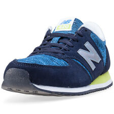New Balance Wl420 Womens Trainers Navy Blue New Shoes