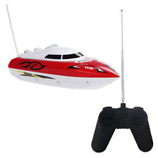 10 inch RC Boat Radio Remote Control RTR Electric Dual Motor Toy 12km/h 2017