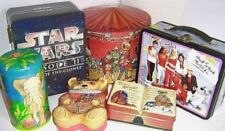 COLLECTABLE TINS  ' NAMED ' 1960/2000 ~ click - SELECT - to browse or order