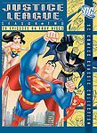 Justice League: Season Two (DC Comics Classic Collection) DVD, Maria Canals, Car