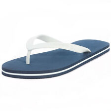 Lacoste Ancelle 116 Womens Flip Flops Navy Blue New Shoes