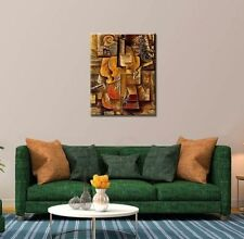 Framed Canvas Wall Art Prints Picture Home & Office Decor