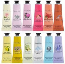 Crabtree & Evelyn Ultra-Moisturising Hand Therapy 25g. Choose Scent. Brand New.