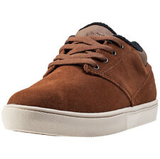 Etnies Jameson Mt Mens Trainers Brown New Shoes
