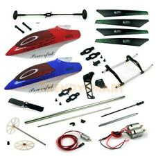 R/C Remote Radio Control GT.QS 8005 3CH Big Helicopter Spare Parts Accessories