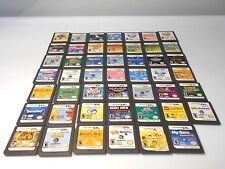 Nintendo ds games go select title free shipping lite dsi xl 2ds 3ds game