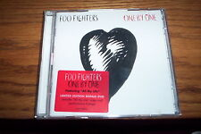 Foo Fighters - One by One (CD + DVD 2004) ROCK, Limited Edition, Dave Grohl