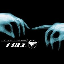 Natural Selection by Fuel (Alternative Pop/Rock) (CD, Sep-2003, Sony Music...