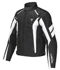 Triumph Drift Textile Motorcycle Jacket -  # Genuine Triumph Clothing